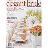 Bridal & Wedding Magazines