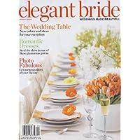 Bridal & Wedding Magazines - Best Reviews Tips
