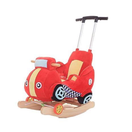 Amazon.com: THBEIBEI - Juguete infantil de madera maciza con ...