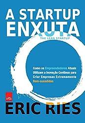 A startup enxuta (Portuguese Edition)