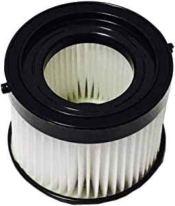 Milwaukee 49-90-0160 Replacement Filter for 0882-20 M18 Compact Vacuum