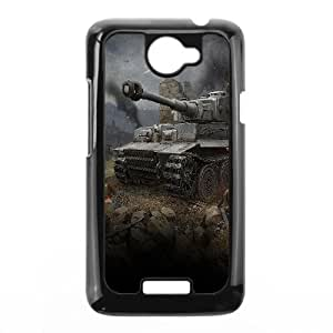 HTC One X Phone Case World Of Tanks Nv4660