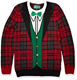 Ugly Christmas Sweater The Men's Snow's Out Sweater