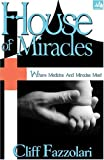 House of Miracles, Cliff Fazzolari, 1585011142