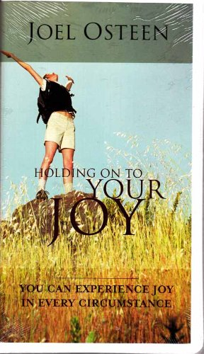 Download Holding on to Your Joy Audiocassette Boxed Set! pdf