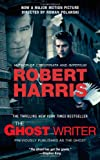 The Ghost Writer, Robert Harris, 1439130477