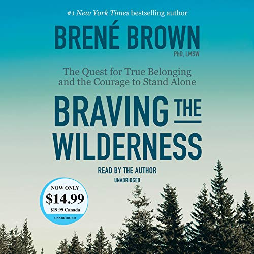 Pdf Self-Help Braving the Wilderness: The Quest for True Belonging and the Courage to Stand Alone