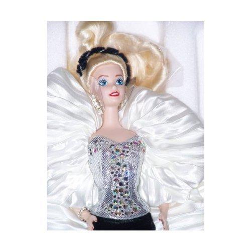 BARBIE Crystal Rhapsody Presidential Porcelain Doll NEW