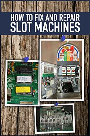 Casino Slot Machine Repair