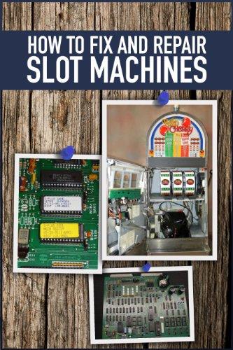 Fix a slot machine gambling information