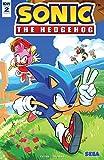 Sonic The Hedgehog (2018-) #2 (English Edition)