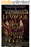 Epic Knights of Legend and Steel