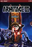 Armitage Box (Complete OAV+Dual Matrix) (2 Dvd) [Italian Edition]