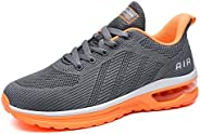 Lamincoa Air Running Shoes for Mens for Womens Athletic Sneakers Breathable Fashion Sport Tennis Shoes for Wal