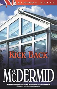 Kick Back 1883523451 Book Cover