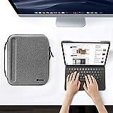 tomtoc Portfolio Case for iPad Pro 12.9-inch 2018