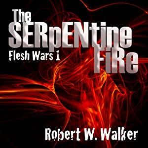 The Serpentine Fire Audiobook