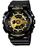 Casio Herren Armbanduhr Xl Digital Quarz Schwarz Resin Stl-S100H-2Avef