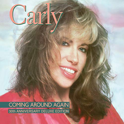 Coming Around Again (Best Of Carly Simon Cd)
