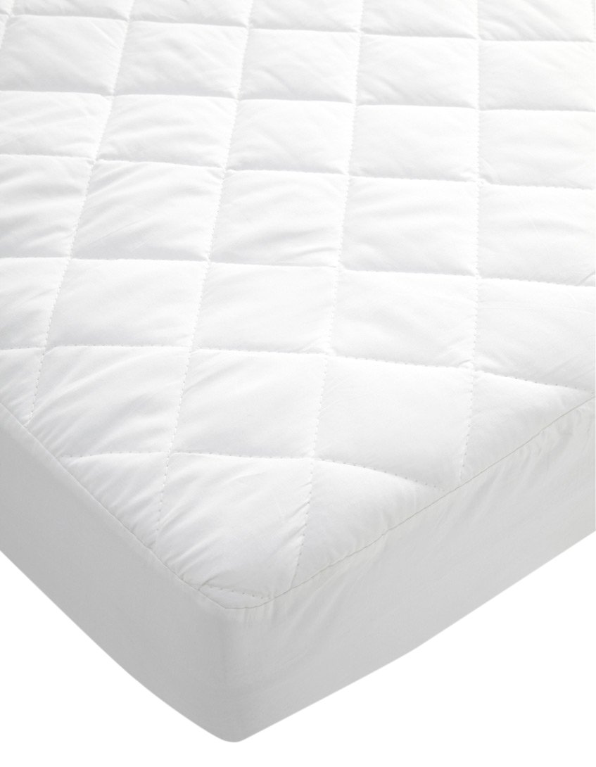 Mamas & Papas Moses Basket Mattress Protector, White 272702700
