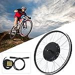 Focket-Kit-di-Conversione-E-Bike-Ruota-da-20-Pollici-36V-500W-Kit-Motore-Elettrico-per-Bicicletta-Set-di-Controller-Potenti-con-Strumento-di-Visualizzazione-KT-LCD5-per-Mountain-Bike