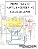 Principles of Naval Engineering Addendum - Color Diagrams, Bureau of Naval Personnel, Of Naval Pers, 0982585446