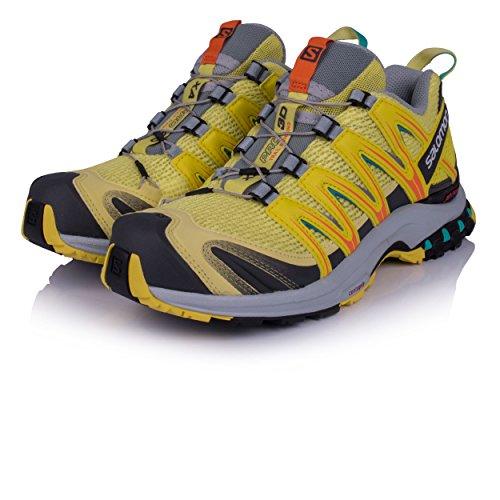 Limelight XX Traillaufschuhe Pro Blazing Atlantis Salomon Xa W Damen Grün 3D 000 Blau Yellow wWqATFzUA