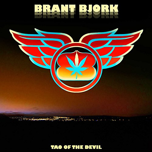 Brant Bjork - Tao Of The Devil - CD - FLAC - 2016 - NBFLAC Download