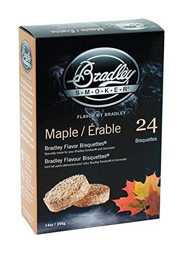 smoker flavor bisquettes - 5