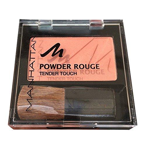 Manhattan Powder Rouge Rouge 53N (fresh peach) 5 g