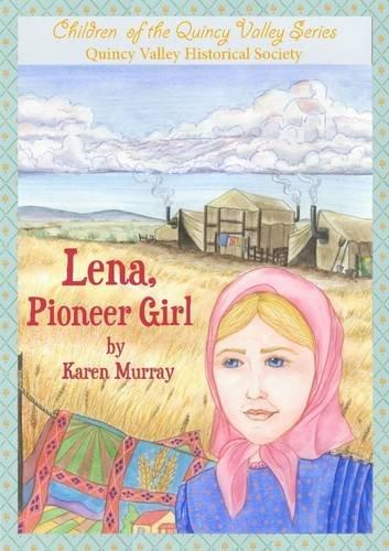 Lena, Pioneer Girl ebook