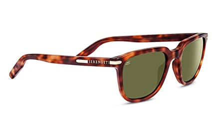 cd662842a6d Amazon.com  Serengeti 8473 Mattia Polarized 555NM Sunglasses