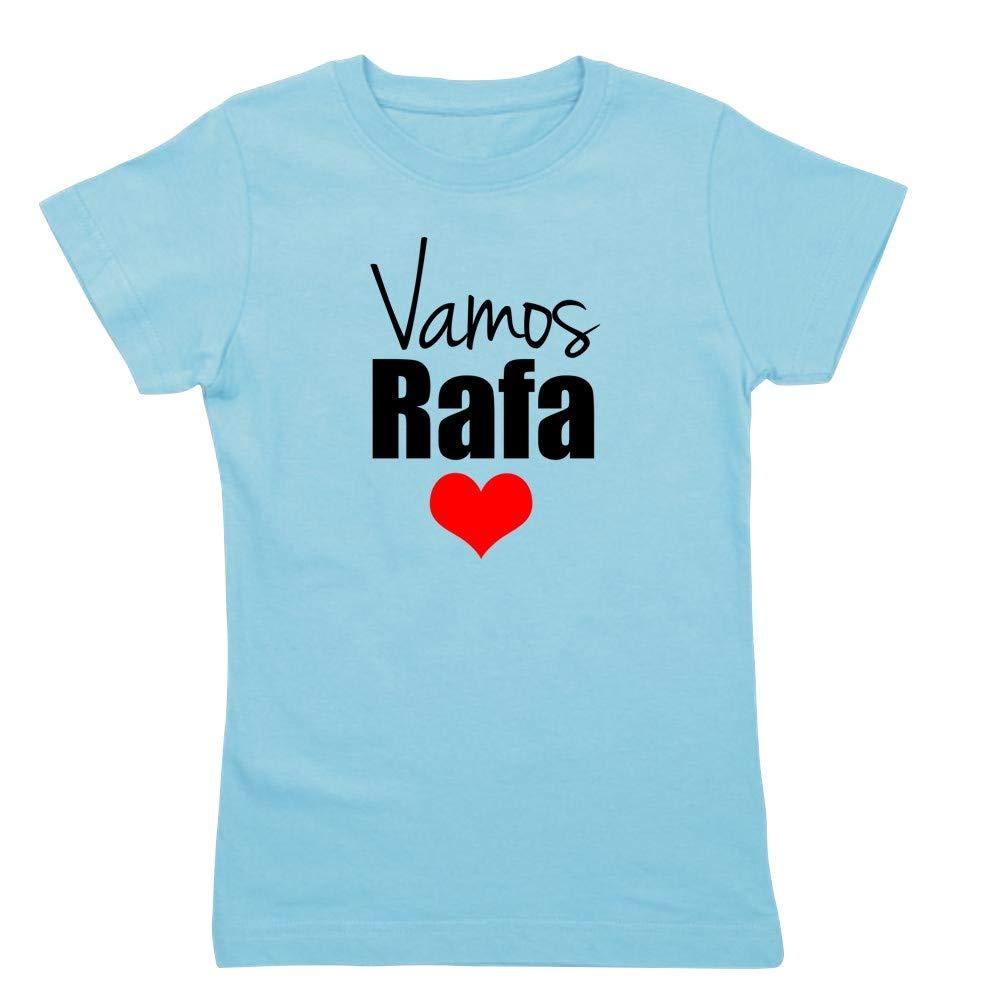 Vamos Rafa Love Tshirt