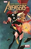 img - for Marvel Universe Avengers Earth's Mightiest Heroes - Volume 3 (Marvel Adventures) book / textbook / text book