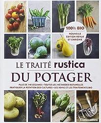 Traité du potager
