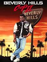 Filmcover Beverly Hills Cop II