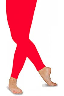 b4f6ad23092 Wear Moi Solo Footed Tights L White  Amazon.co.uk  Sports   Outdoors