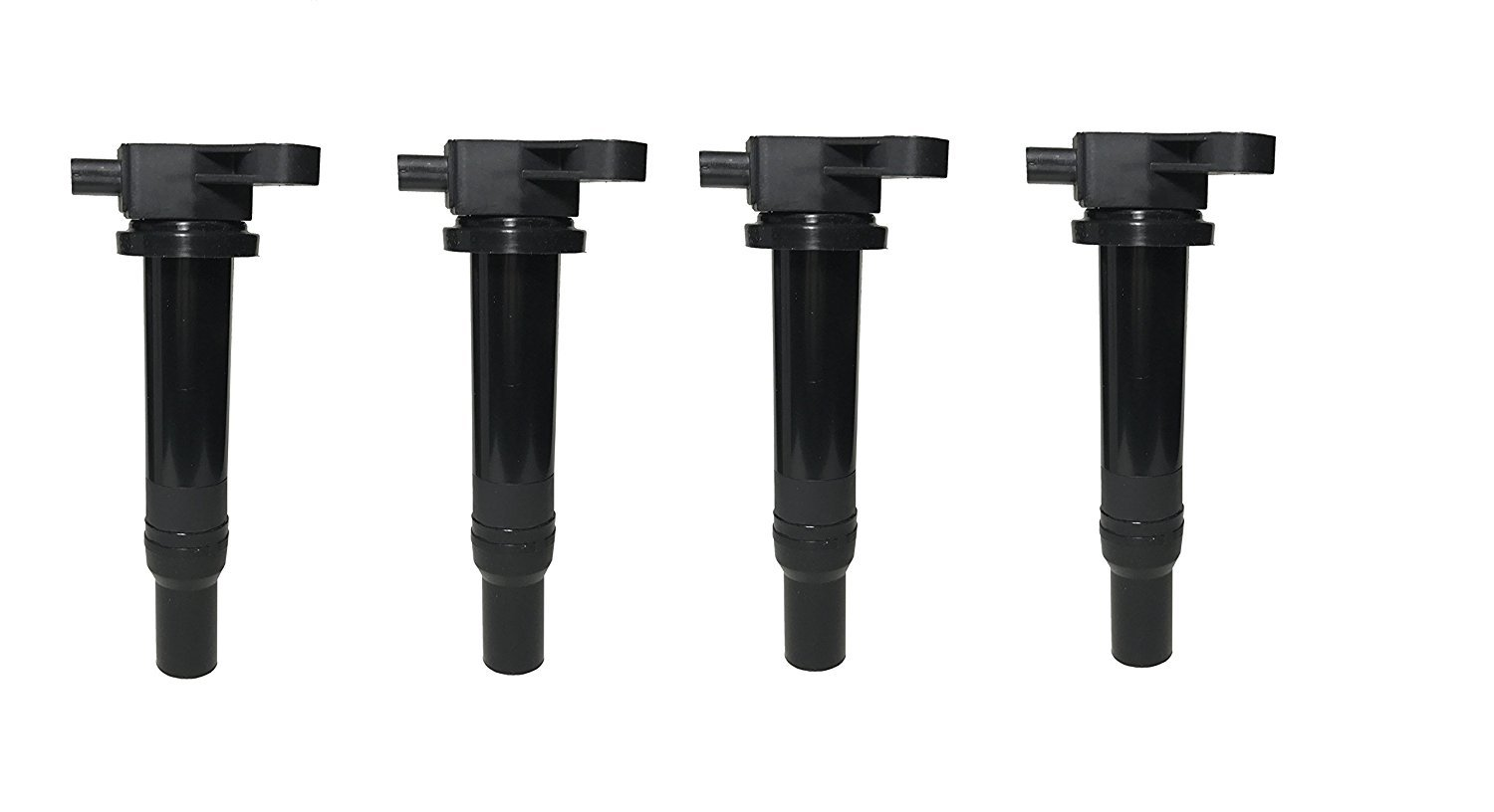 Amazon.com: Ignition Coil Pack Set of 4 - Fits Hyundai Accent, Kia Rio -  Replaces #27301-26640 - Ignition Coil Pack Fits 2010 Hyundai Accent, 2009  Hyundai ...
