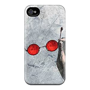 Best Hard Phone Cover For Iphone 6plus (SUC12561QBIN) Unique Design Vivid Daredevil I4 Pictures