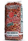 Camellia Brand Red Kidney Beans - Dry Bean