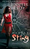 Deadly Sting, Jennifer Estep, 1451688997
