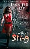 Deadly Sting, Jennifer Estep, 1451688997