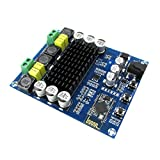 AOSHIKE 120WX2 TPA3116 CSR8635 4.0 Bluetooth Amplifier Digital Audio Board TPA3116D2 Amplificador Dual Channel Audio Amps moudle