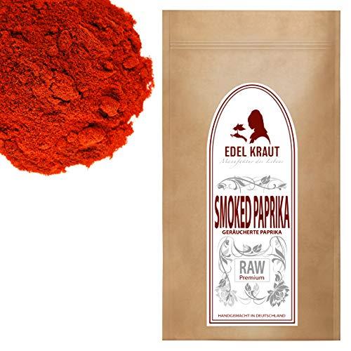 EDEL KRAUT   Smoked Paprika gemahlen geräuchert (Pulver) 100g