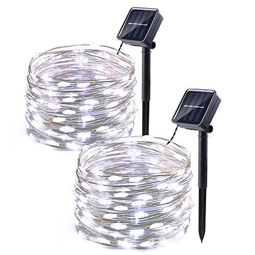 Garden Lights For Pergolas - 3