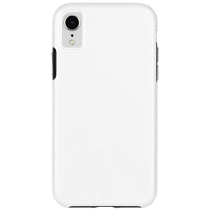 phone case iphone xr white
