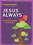 img - for Jesus Always: 365 Devotions for Kids (Jesus Calling ) book / textbook / text book