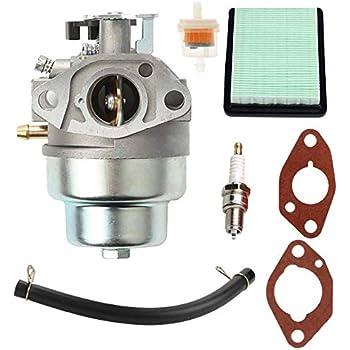 Amazon.com : JRL Carburetor Spark Plug For HONDA G300 Engine ...