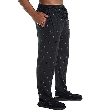 cb60867d38 Polo Ralph Lauren Tall Man Pony Player Classic Pajama Pant (PK04RT ...