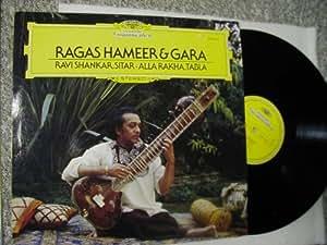 Ragas Hameer & Gara